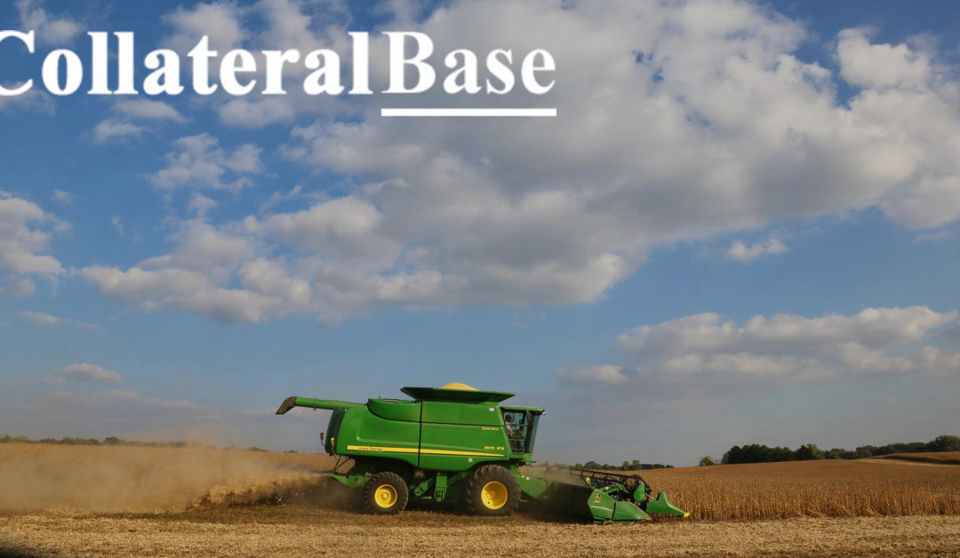 What is an Agricultural Lien under the UCC?