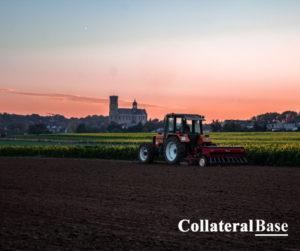 Agriculture LLCs