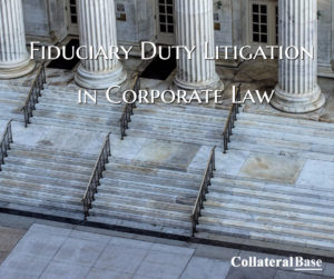 Fiduciary Duty Litigation
